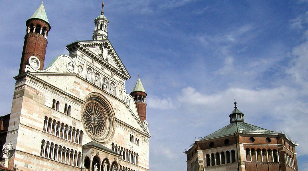 Gita a Cremona, città d'Arte, Musica e Cultura