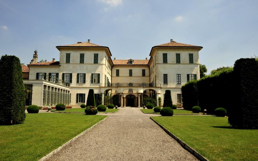 Twentieth century collectors. Casa Boschi-di Stefano and Villa Panza house museums