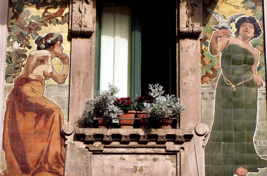 Milan-Varese: food tour