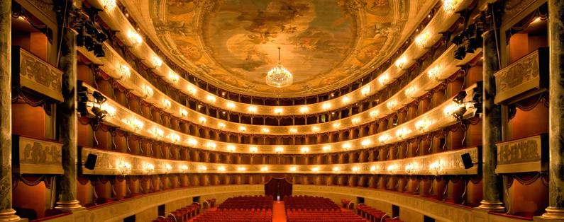 Riccardo Muti and the Youth Talents Orchestra 'Luigi Cherubini'