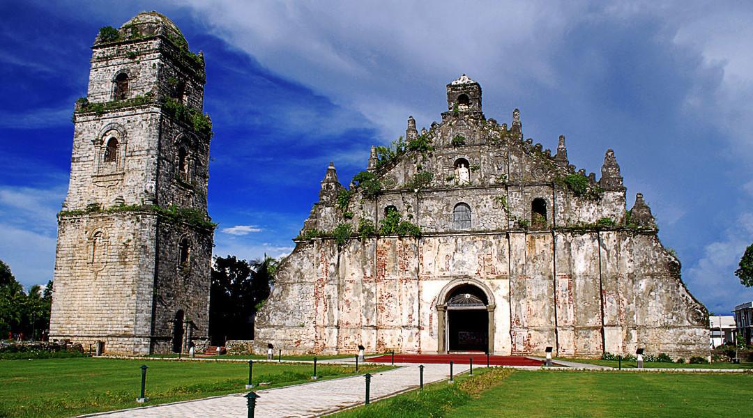 Philippines, Ilocos Norte and Sur