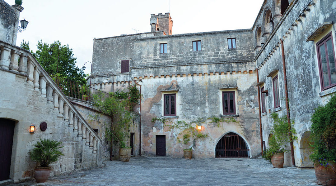Magia d'Opera in Apulia