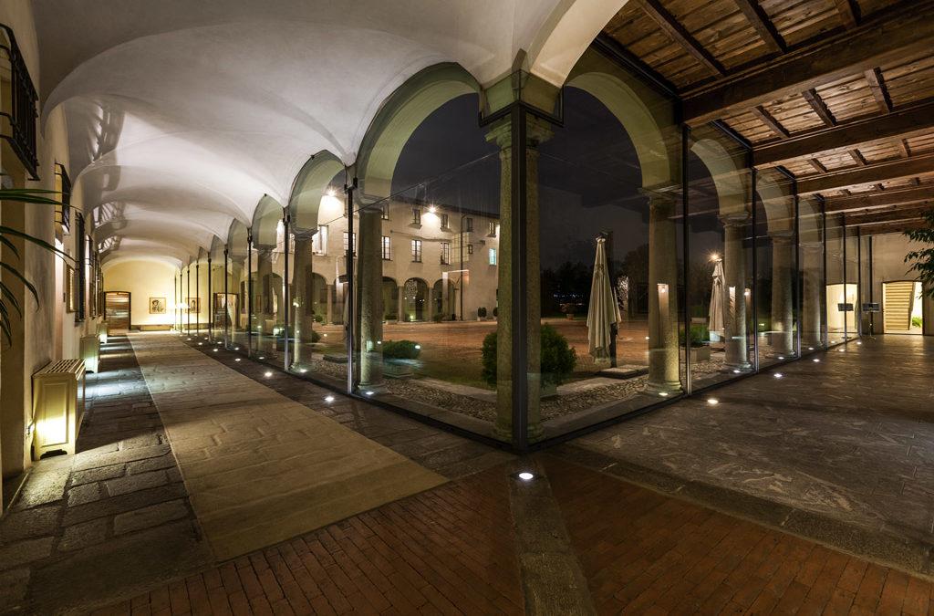 Note a Villa Torretta