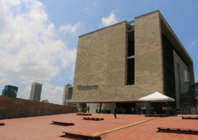 2017 COLOMBIA 0025 Barranquilla Museo del Caribe