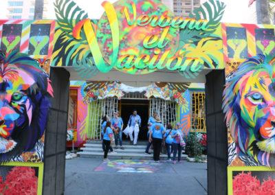 2017 COLOMBIA 0044 Barranquilla Coronacion de la Reina