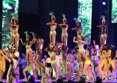 2017 COLOMBIA 0076 Barranquilla Coronacion de la Reina