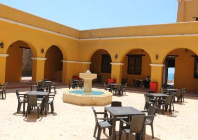 2017 COLOMBIA 0171 Barranquilla Castillo de Salgar