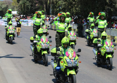 2017 COLOMBIA 0325 Barranquilla Carnavla Via 40