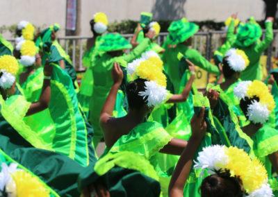 2017 COLOMBIA 0384 Barranquilla Carnavla Via 40