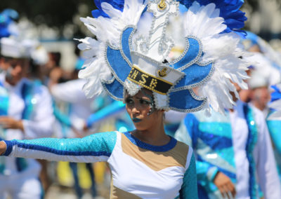 2017 COLOMBIA 0429 Barranquilla Carnavla Via 40
