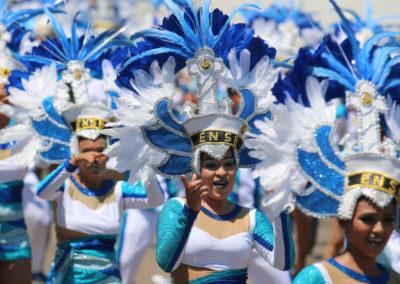 2017 COLOMBIA 0439 Barranquilla Carnavla Via 40