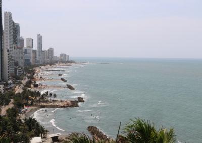 2017 COLOMBIA 0760 Cartagena de Indias