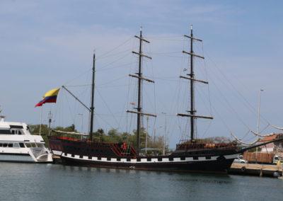 2017 COLOMBIA 0779 Cartagena de Indias