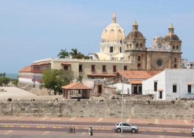 2017 COLOMBIA 0783 Cartagena de Indias