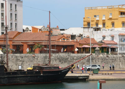2017 COLOMBIA 0787 Cartagena de Indias