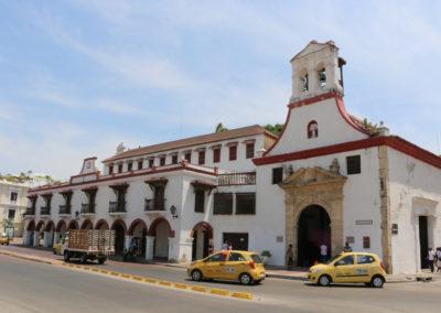 2017 COLOMBIA 0792 Cartagena de Indias