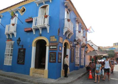 2017 COLOMBIA 0810 Cartagena de Indias