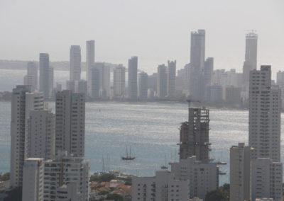 2017 COLOMBIA 0875 Cartagena de Indias La Popa