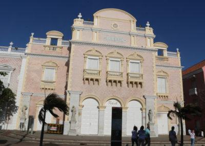 2017 COLOMBIA 0927 Cartagena de Indias