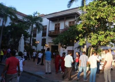 2017 COLOMBIA 0973 Cartagena de Indias