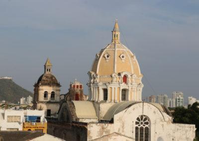 2017 COLOMBIA 1002 Cartagena de Indias
