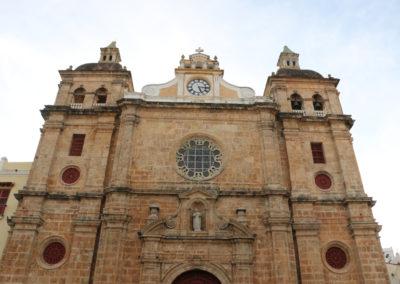 2017 COLOMBIA 1012 Cartagena de Indias