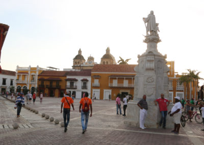 2017 COLOMBIA 1027 Cartagena de Indias