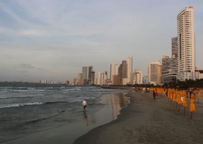 2017 COLOMBIA 1059 Cartagena de Indias