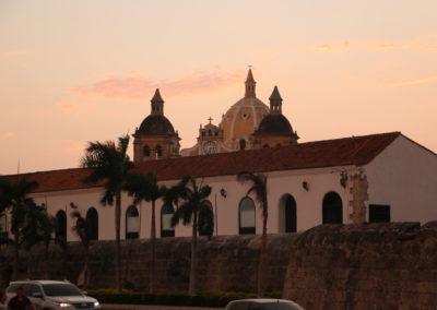 2017 COLOMBIA 1077 Cartagena de Indias