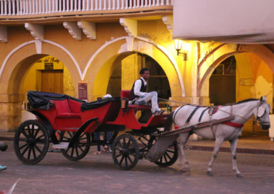 2017 COLOMBIA 1089 Cartagena de Indias