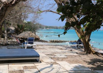 2017 COLOMBIA 1213 Cartagena de Indias Islas Rosario