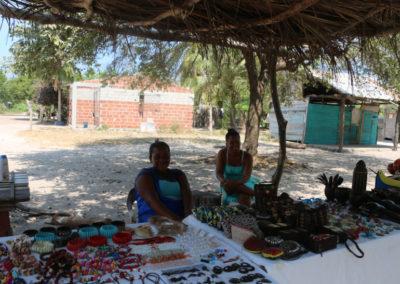 2017 COLOMBIA 1245 Cartagena de Indias Islas Rosario