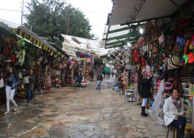 2017 COLOMBIA 1329 Bogota Montserrate