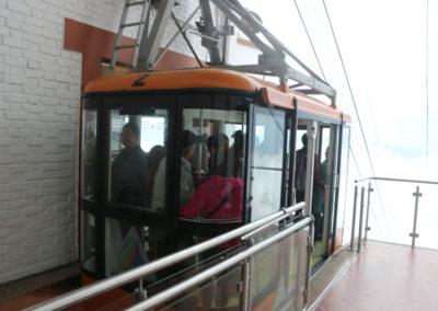 2017 COLOMBIA 1342 Bogota Montserrate