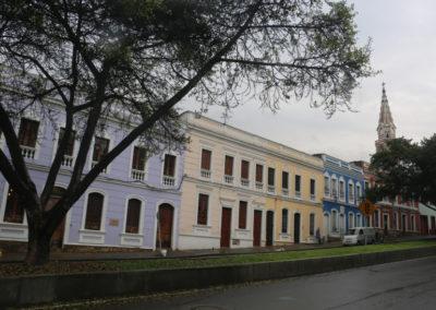 2017 COLOMBIA 1357 Bogota