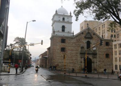 2017 COLOMBIA 1361 Bogota