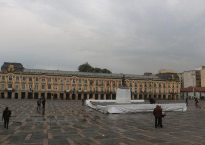2017 COLOMBIA 1392 Bogota
