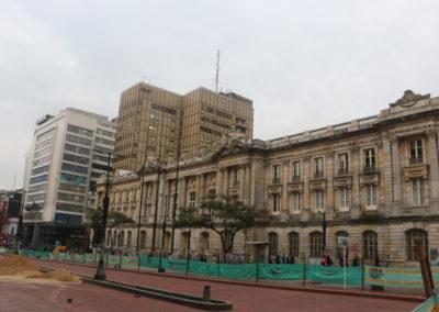 2017 COLOMBIA 1404 Bogota