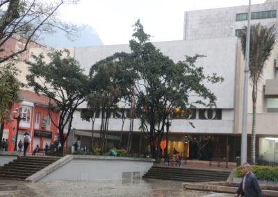 2017 COLOMBIA 1411 Bogota Museo del Oro