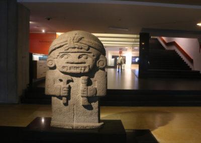 2017 COLOMBIA 1413 Bogota Museo del Oro