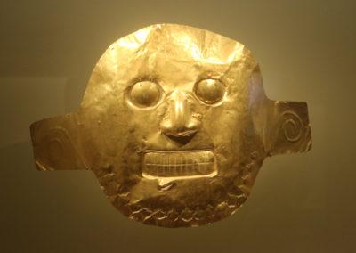 2017 COLOMBIA 1422 Bogota Museo del Oro