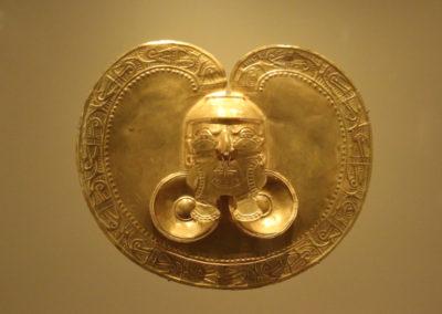 2017 COLOMBIA 1425 Bogota Museo del Oro
