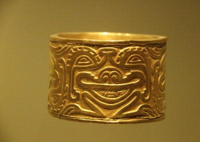 2017 COLOMBIA 1429 Bogota Museo del Oro