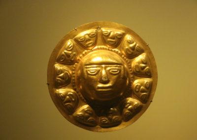 2017 COLOMBIA 1451 Bogota Museo del Oro