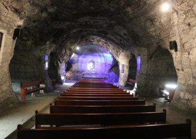 2017 COLOMBIA 1523 Zapaquira Catedral de la Sal