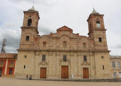 2017 COLOMBIA 1561 Zapaquira
