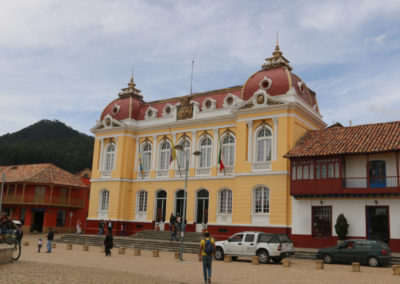 2017 COLOMBIA 1564 Zapaquira