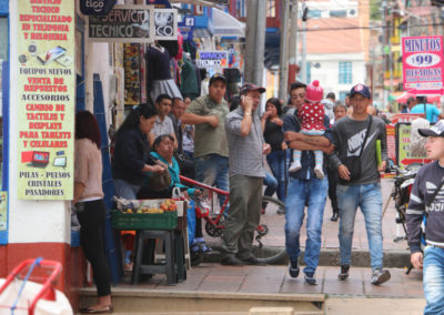 2017 COLOMBIA 1568 Zapaquira