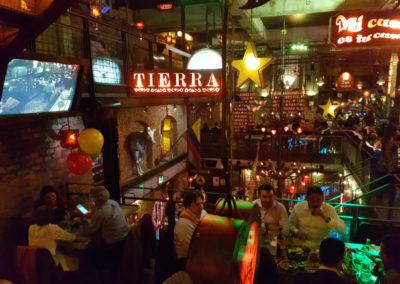 2017 COLOMBIA 1638 Bogota Andres DC Caren de Res
