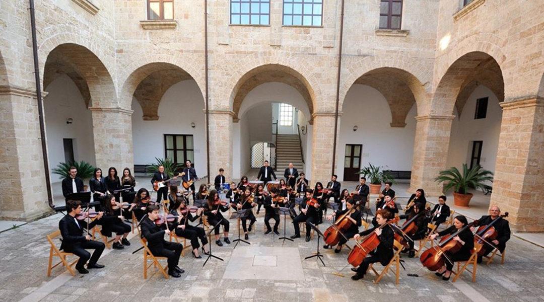 Orchestra Filarmonica Valente in concerto